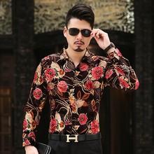 Camisa Masculina Tuco Salamanca Breaking Bad
