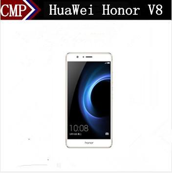 "Original HuaWei Honor V8 4G LTE Mobile Phone Octa Core Android 6.0 5.7"" 2K 2560X1440 4GB RAM 64GB ROM Fingerprint NFC VR Glass(China (Mainland))"