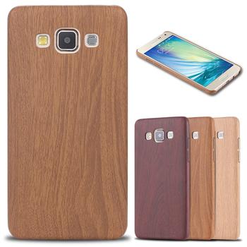 Etui plecki do Samsung Galaxy A5 drewniany styl różne kolory
