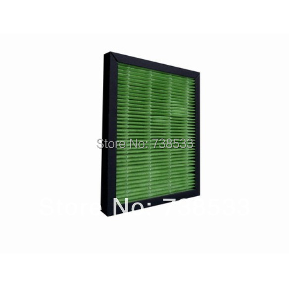 New 2015 HEPA Air Purifier Replace Filter HEAP Efficient Activated Carbon Filter Tea(China (Mainland))