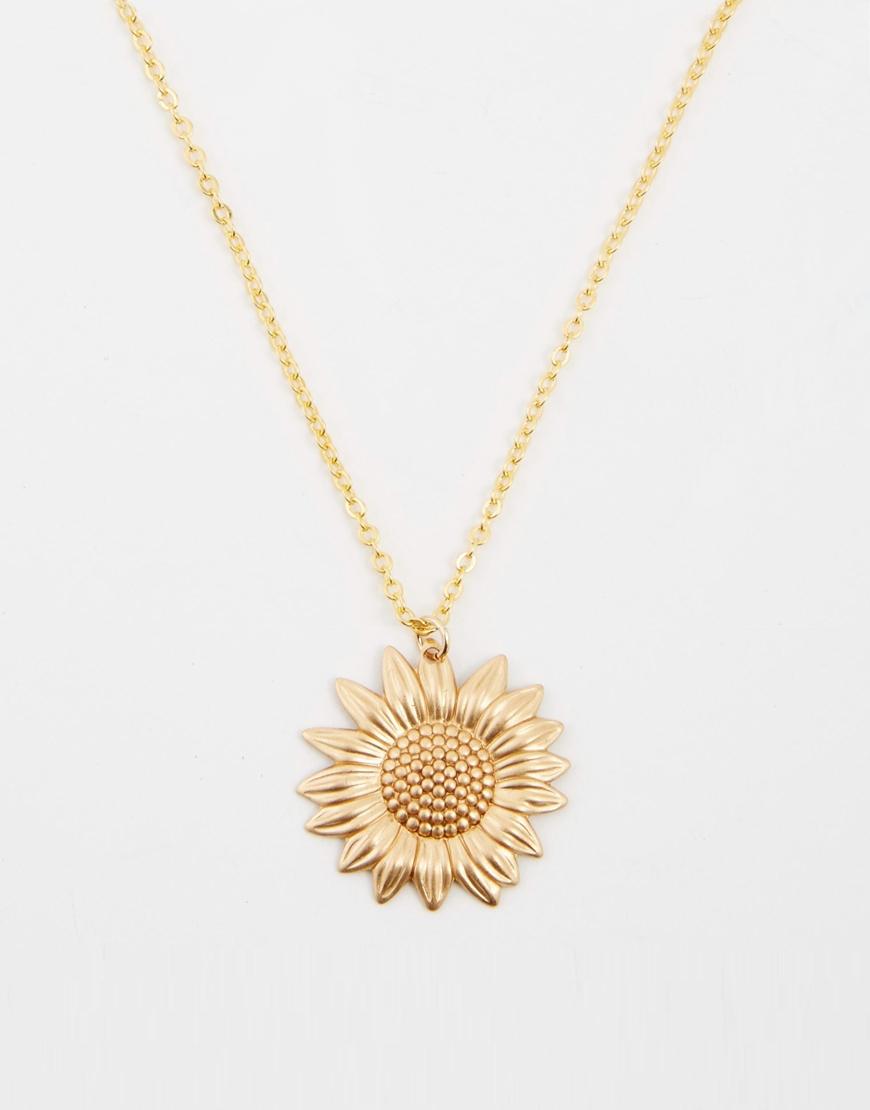 wholesale pendant necklace gold alloy
