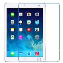 Pelicula De Vidro Tablet Mobile Phone Thin Film On Phone Ultra Thin Screen Protector For iPad Air Tempered Glass Protective Film