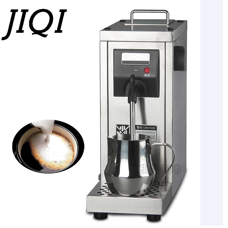 commercial latte machine