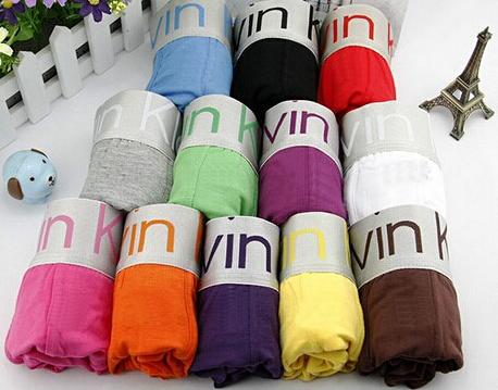 1 Pcs Hot Sale 2015 Man Boxers Sexy Modal and Cotton Men s Shorts Fashion Underwear