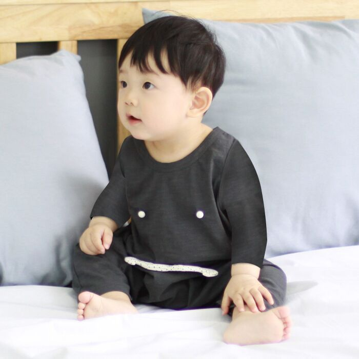 Minnie Vetement Fille Children Clothing Bearded Cotton  Kids Clothes Baby Costume Romper Newborn Baby Boy Clothes BCT043<br><br>Aliexpress