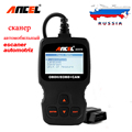 ANCEL AD310 OBD2 OBD Automotive Scanner Diagnostic Tool Fault Code Reader Analyzer for Car diagnostics in
