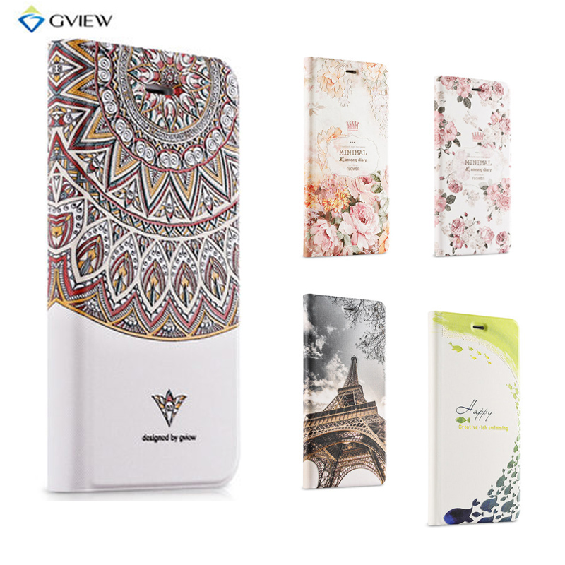 For XiaoMi Mi5s Cover Luxury Brand Original PU Leather Case For XiaoMi Mi 5s Mi5s Flip Cover Cell Phone Case(China (Mainland))
