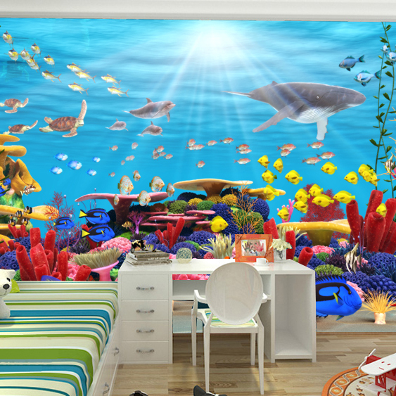 28 wall murals wallpaper kids wall gallery for gt for Childrens mural wallpaper