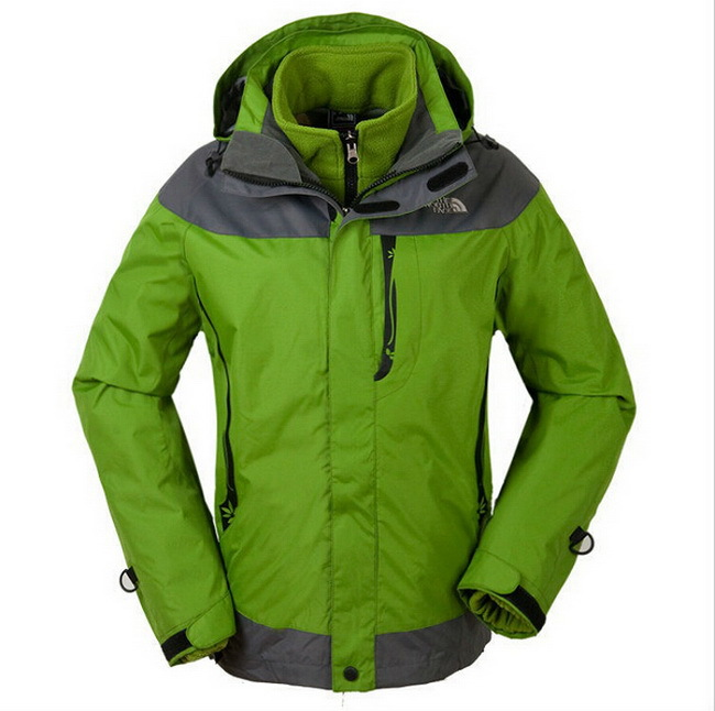 New women winter water proof wind proof outdoor sports jacket lady's cold proof coat ski snowboard jacket 2 layers removable(China (Mainland))