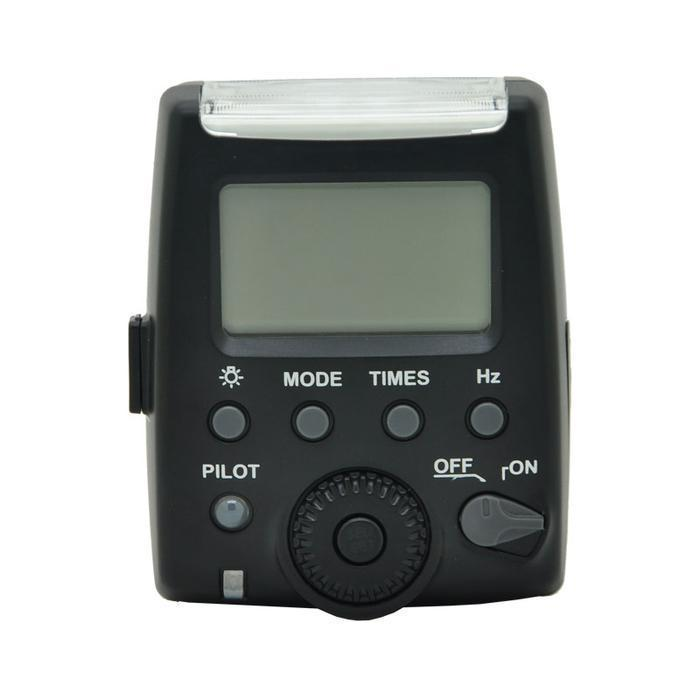 Meike MK-300 MK300 MK-300S  LCD i-TTL TTL Speedlite Flash Light For Sony