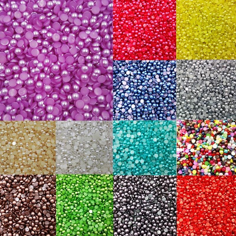 500pcs 5mm 15 Kinds DIY Crafting Accessory Wedding Centerpiece Birthday Decorations Acrylic Confetti Party Supplies 5zSH761(China (Mainland))