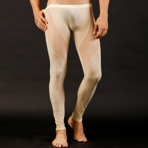 Male erotic dance pants