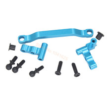 Buy WLtoys A959 Parts Upgrade Aluminum Steering Linkage A949-08 Fit A949 A969 K929 A979 Spare Accessories HSP 1/18 RC Car for $7.56 in AliExpress store