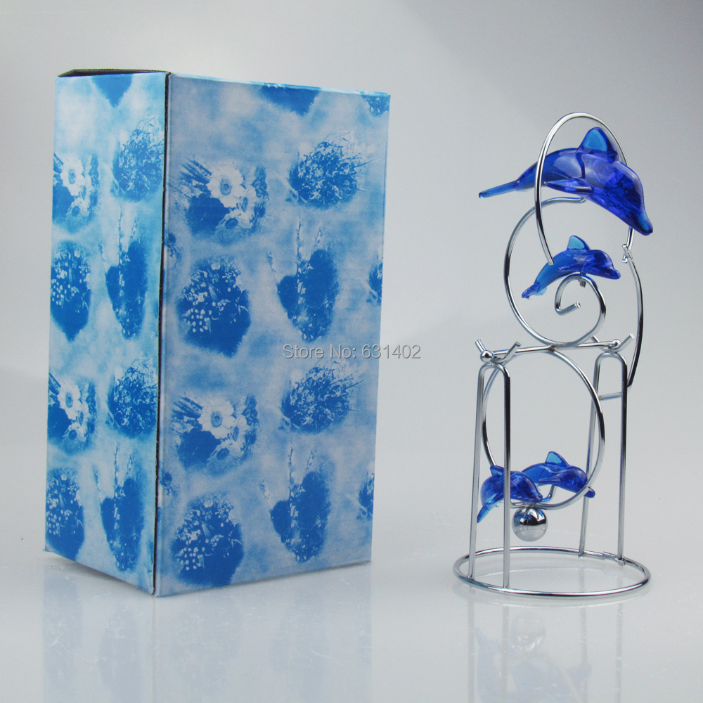 Comprar 2014 newlarge 3 delf n azul artesan a decoraciones para el hogar de - Decoraciones para el hogar ...