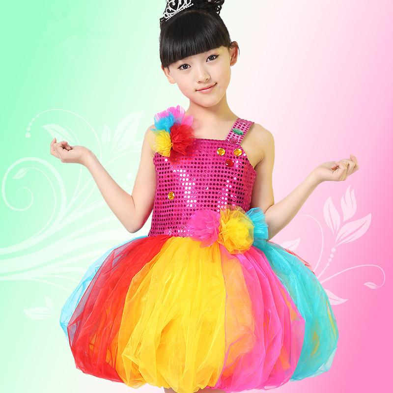 Dress Carnival Costumes