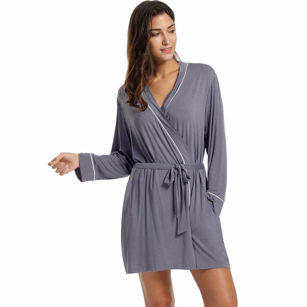popular satin flannel nightgowns buy cheap satin flannel. Black Bedroom Furniture Sets. Home Design Ideas