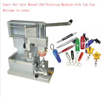 simple printing machine for pen/lights/cups/keychains and other promotional projects