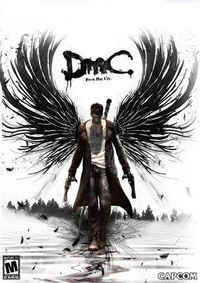 Devil May Cry PC game computer Software English version, Action adventure game(China (Mainland))