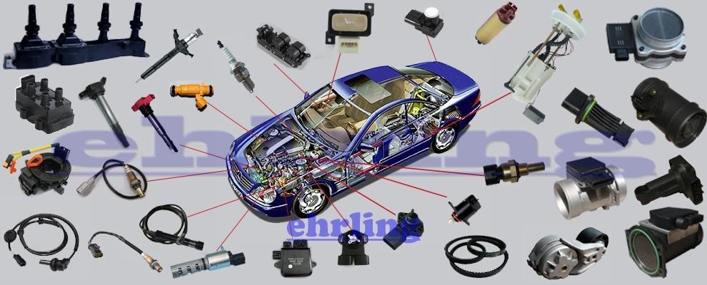 высокое качество, пригодный для передачи частей 2574.16 ДПО АЛ4 электромагнитный 206 307 408