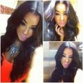 Hotselling 100 peruvian virgin hair 6a grade front lace human hair wig full lace human hair