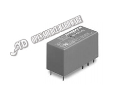5pcs/bag RTE24012 TYCO power relays RT424012 12V/ 8pins 8A Two open two closed