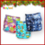 Washable reusable baby cloth nappies with cute different patterns 40 pieces / lot online sale