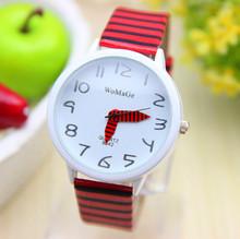 Free Shipping New Arrival Colors Fashion Quartz Zebra Strap Wristwatch Ladies Sports Watch Women Dress Watch