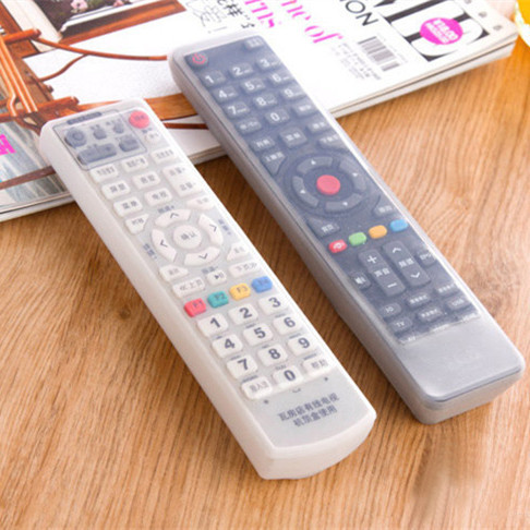 Storage Bags TV Remote Control Dust Cover Protective Holder Organizer Home Item Gear Stuff Accessories Supplies(China (Mainland))