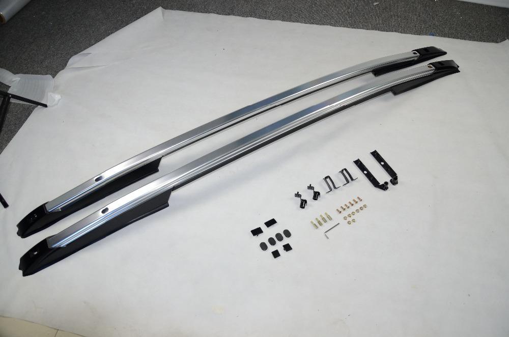 Aluminium roof rack For HONDA CRV CR-V 2012-2015 roof baggage luggage rack bar rail free shipping(China (Mainland))