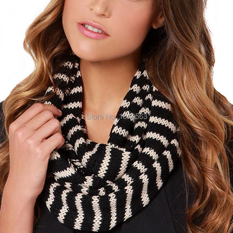 knitted winter scarf women scarves new British retro decor is simple circular collar scarf YIWU LAIMAI poncho desigual shawl(China (Mainland))