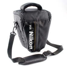 Video Camera Case Bag For Nikon DSLR D7200 D7100 D7000 D5300 D5200 D5100 D5000 D3300 D3200 D3100 D750 D80 D90