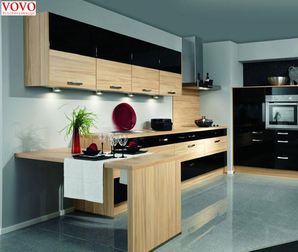 Melamine kitchen units(China (Mainland))