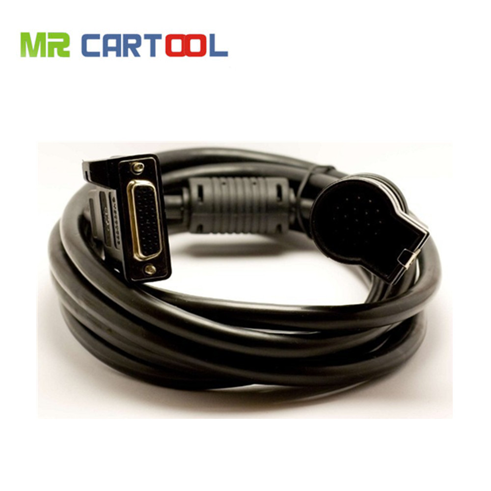 Best Quality New GM VETRONIX TECH 2 DLC MAIN CABLE GM Tech2 main test cable for GM TECH2(Hong Kong)