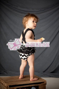 baby stripe romper baby wave design jumpsuits,toddler tutu romper,2012 new design romper wholesale free shipping