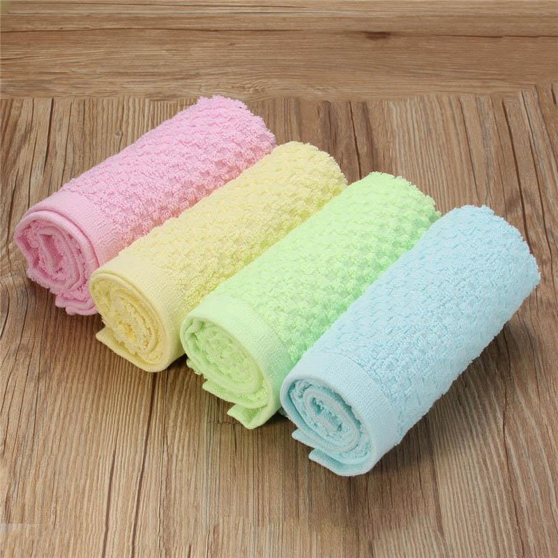 Махровые полотенца в подарок недорого