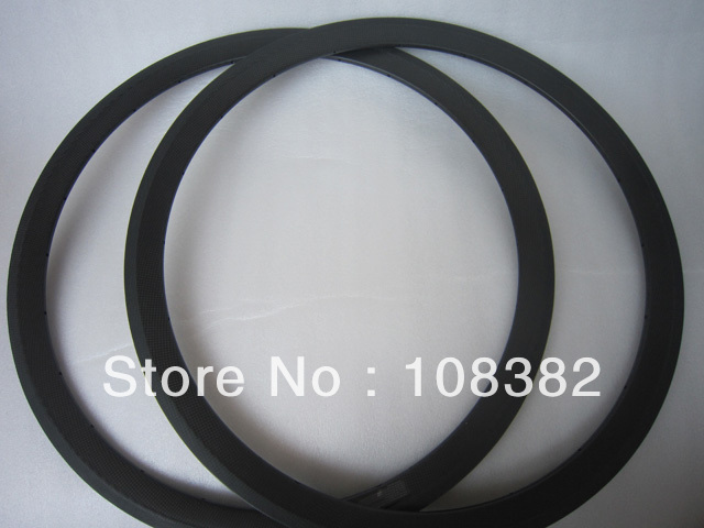 23mm width carbon cyclocross rims 38mm tubular in stock(China (Mainland))