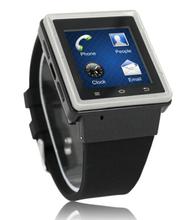 3 g wifi montre smart watch S6 avec carte SIM TF carte Android bluetooth montre smart watch
