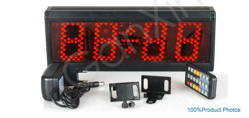 alibaba high brightness led hours countup timer(China (Mainland))
