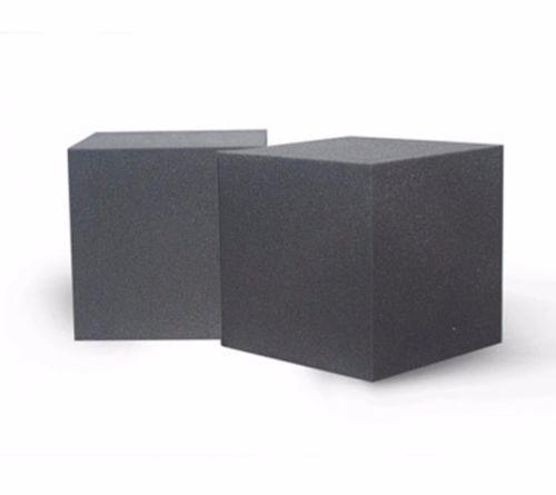 Acoustic Foam Bass Trap Corner Professional SORIGIO Echo Trap Cube Studio Soundproofing Foam corner bass absorbers black color<br><br>Aliexpress
