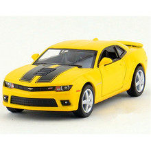 Buy KINSMART 1:38 Scale Sports Cars Diecast Metal Cars Model, Simulation Pull Back Cars Toy / Brinquedos,Toys Children for $7.79 in AliExpress store