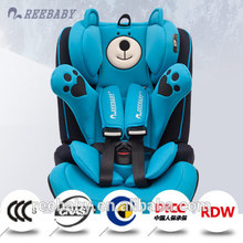 reebaby bear Seatfix (Isofix) Child/Children's  safety baby Car Seat   9-36kg(China (Mainland))