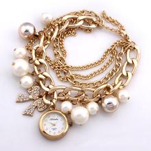 2015 watch Top Brand Luxury Ailisha new wristwatch women watches ladies jewelry bracelet quartz fashion free shipping