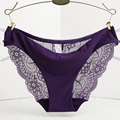 2016 New Arrival Women s Sexy Lace Panties Seamless Hot Sale Cotton Panty Briefs Intimates Ultra