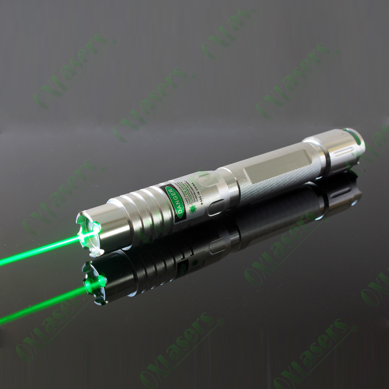 OXLasers OX-GX7 high power 500mW focusable burning green laser pointer fat Beam extream bright and powerful EMS FREE SHIPPING<br><br>Aliexpress