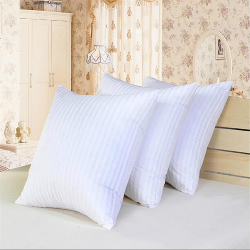 """Free Shipping Square Pillow Inner Home Decor Cushion Filling Pillow Insert for Sofa Chair Car Cushion Core 16"""" /18""""/20""""/22""""/24""""(China (Mainland))"""