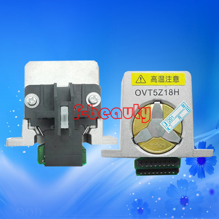 Фотография High quality New original printhead compatible for EPSON LQ1600K3H 1600k4 580k 680K2 680KII K3H 590K 690k print head