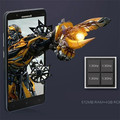 Original Lenovo A5800d Cell Phone MTK6782 Quad Core Android 4 4 4 4G ROM 5 5