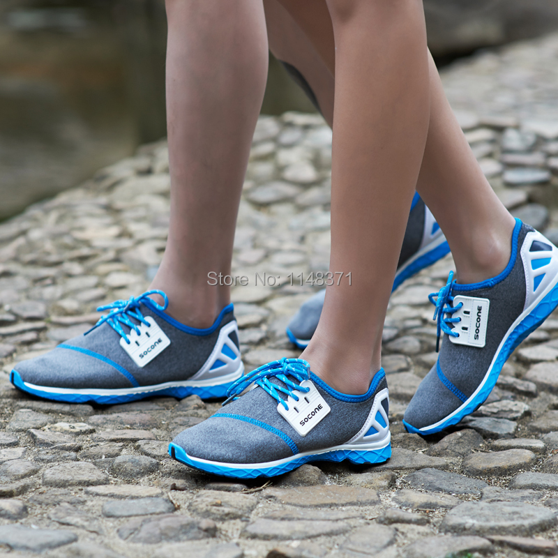 2015 super breathable men & women shoes comfortable breathable sneaker,super light women shoes,brand sport shoes  women sneakers(China (Mainland))