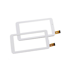 7 inch White External Touch Screen Love Charm A77 Still In Iraq G701 New Edition TPC1269 VER 5.0 Digitizer With Speaker Hole(China (Mainland))