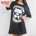 Sailor Moon Shirt Summer Short Sleeve Casual Loose Women s T shirt Cool Punk Tops Tee